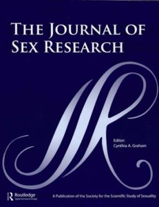 The Jouranal of Sex Research