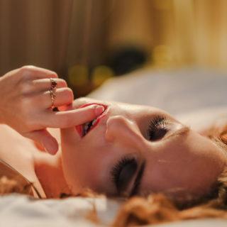 seduzir mulher casada na cama